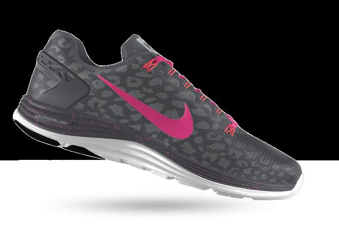 Women's Nike Lunarglide 5 iD