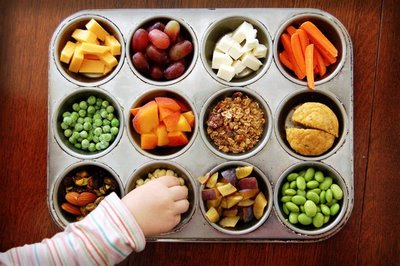 5 Quick Healthy Snacks