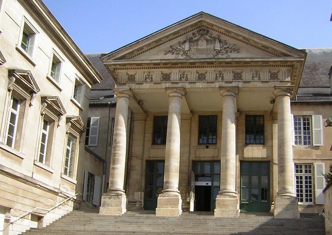 Sciences Po Poitiers campus