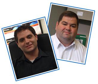 Matt&Mike