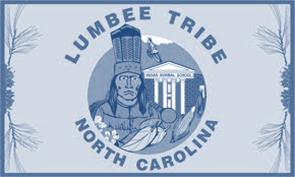 blk lumbe tribe