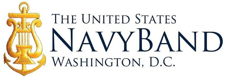 Navy Band logo