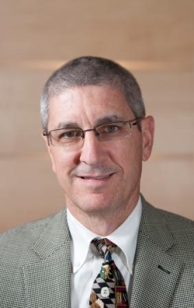 Keynote Speaker, David J. Sherry