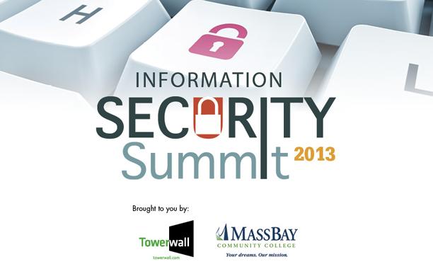 Information Security Summit