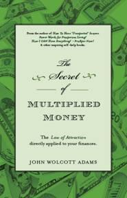 Multiplied Money Book Cover