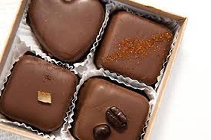 Missionary Chocolate
