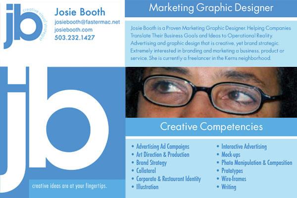 Josie's Graphic Design
