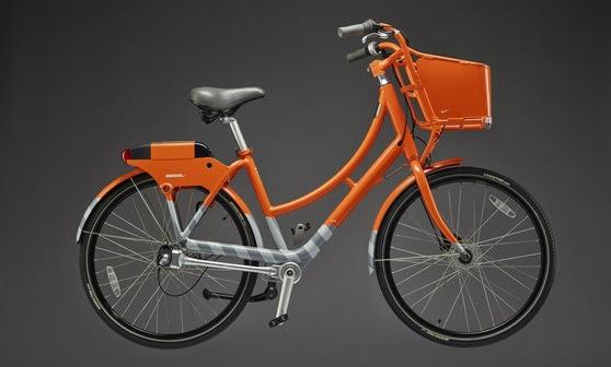 PDX Bike Shares