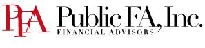 Public FA logo