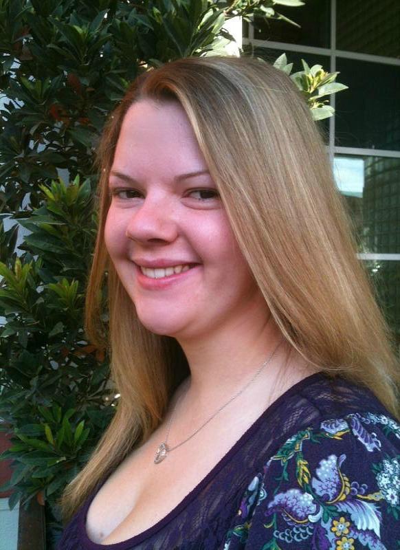 Andrea Walker- WVCA Summer 2012 Intern
