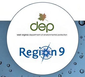 DEP_Reg9_logo