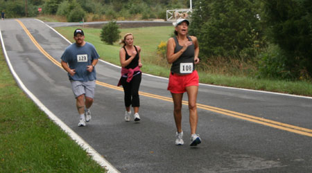 Wardensville 5k and 10k