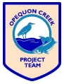 Opequon Creek Project Team