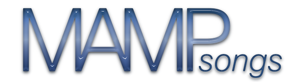 MAMP Songs Logo