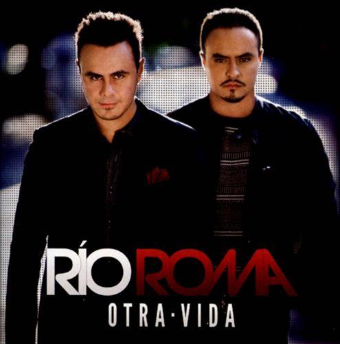 Rio Roma Vida cover