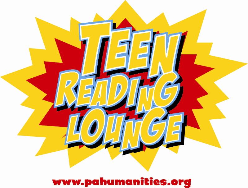 PHC Teen Lounge