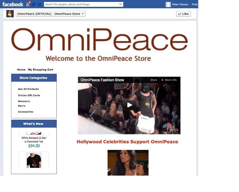 Omni Facebook