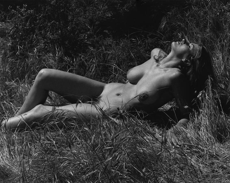 ekberg nude Anita