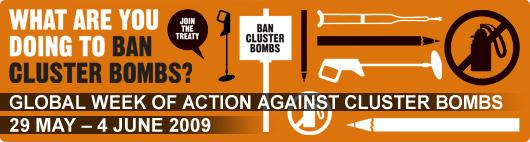 Global week of action