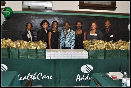 Donnie Addus Health Care