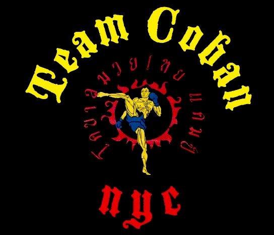Team Coban logo