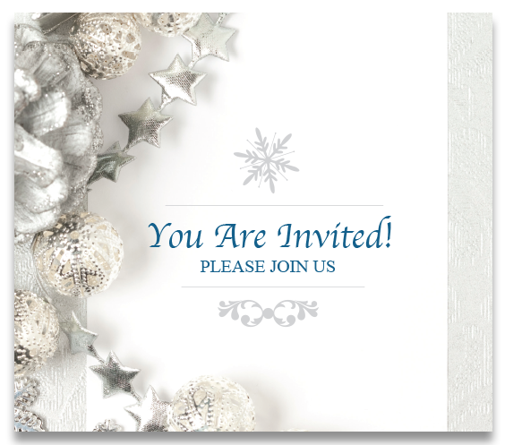 YOU ARE INVITED - Dec. 14 - 7-11PM - Please Join Us