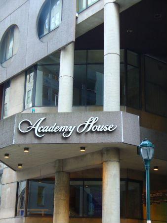 Academy House