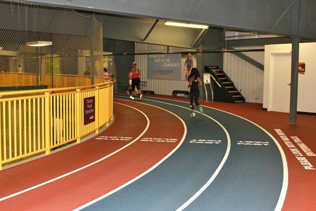 Servus Gym St Albert Gym Zen