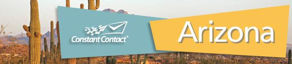 Constant Contact Arizona