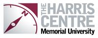 The Harris Centre Logo