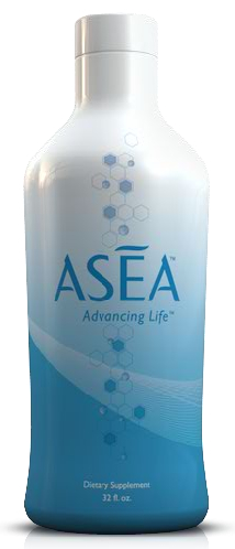 ASEA Advancing Life