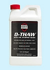 O-Thaw bottle