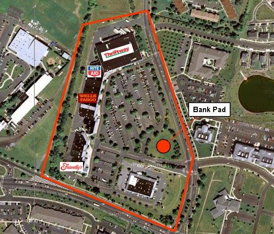 Foxmoor Site Plan