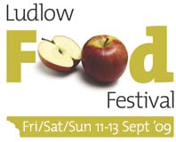 Ludlow Fest Image