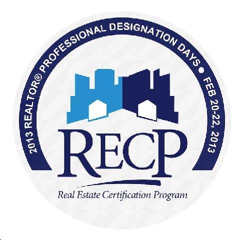 RECP 1 logo