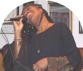 Imani- SINGING in Blk 1