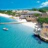 PHOTO- Sandals Resort- Beach front