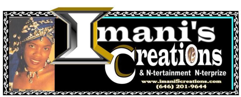 Imani's Creations & Entertainment, Inc.