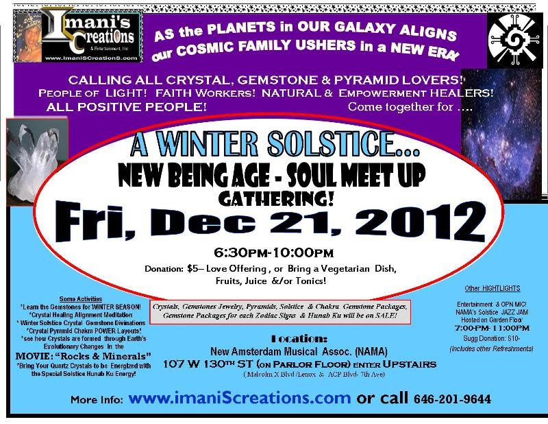 I.C FLYER- WINTER SOLSTICE 2012 a