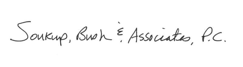 Firm Signature