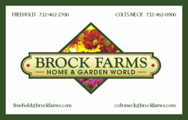 Brock farms logo
