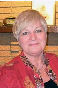 Cathy Nieman Head Shot
