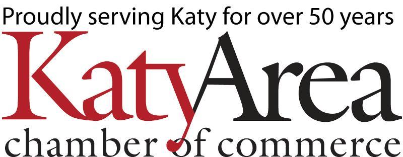 2013 Katy Chamber Logo