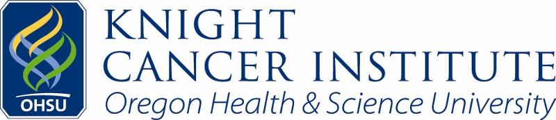 Knight Cancer Inst Logo