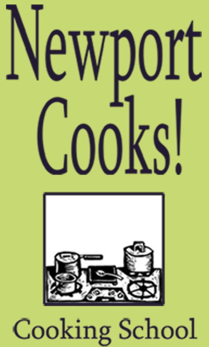 Newport Cooks! Cooking School