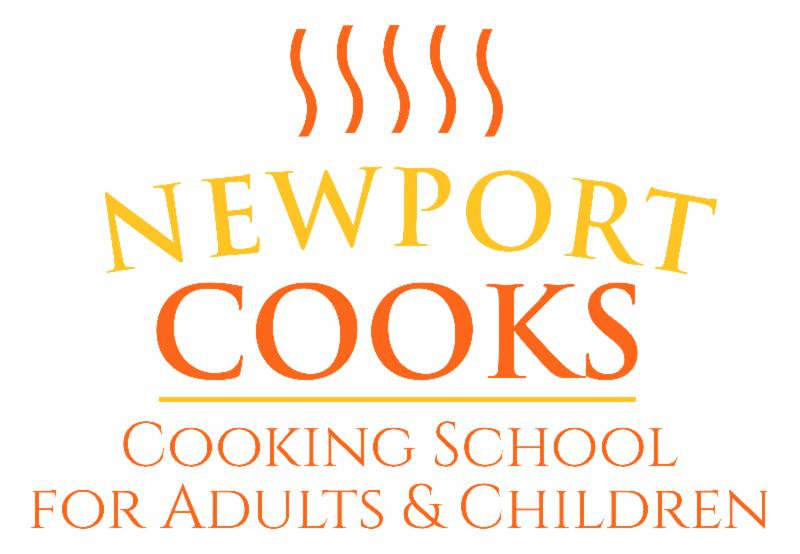 Newport Cooks Cooking School