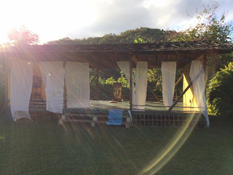 Yoga Pavilion at Bromley