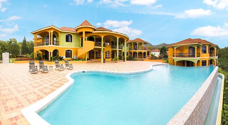 Milbrooks Resort