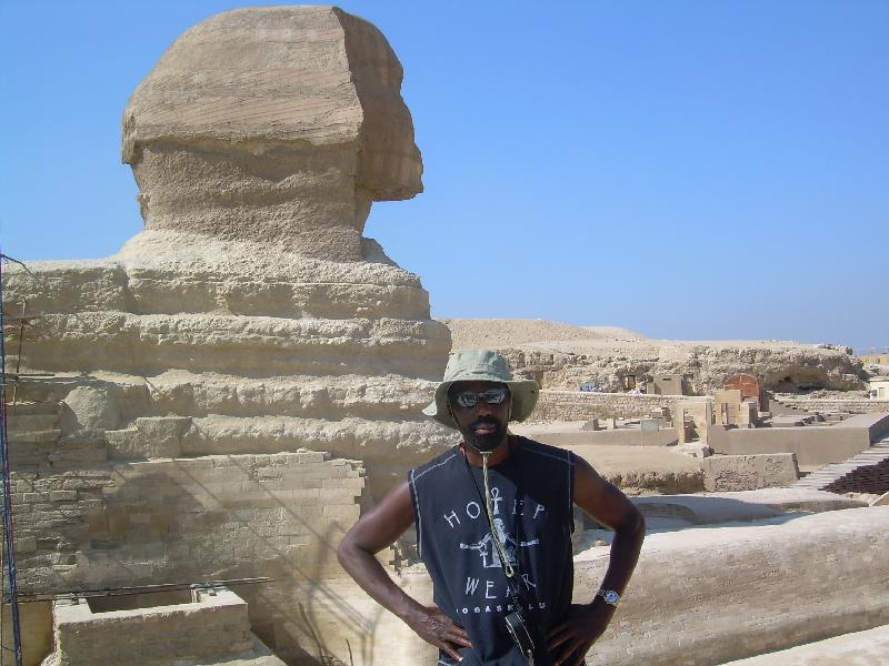 Yirser with Sphinx