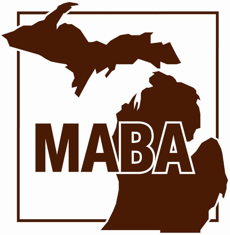 MABA Logo Brown